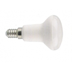 Bombilla de Led Reflectora 5W R-50 E-14 Calida Quoled