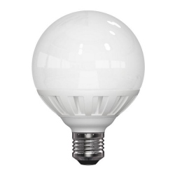 Bombilla de Led Globo 15W E-27 Calida Quoled